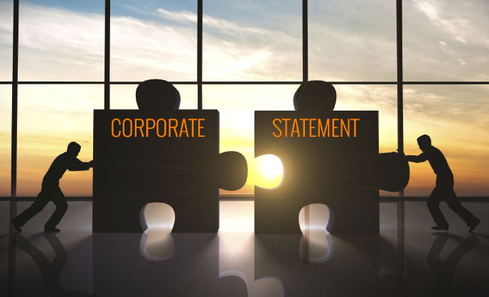 Corporate Statement
